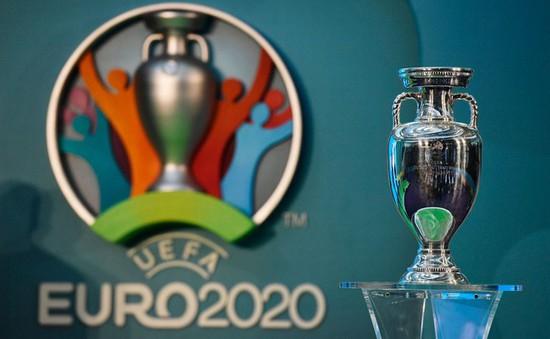 Nhu cầu mua vé xem EURO 2020 tăng cao kỷ lục