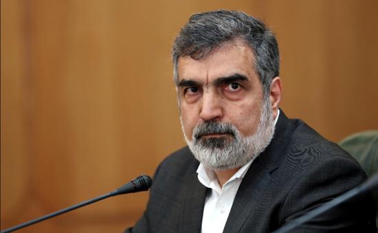 Iran cảnh báo khả năng làm giàu urani cấp độ 20%