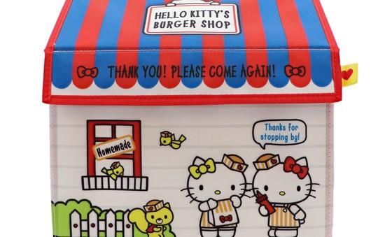 Chủ sở hữu thương hiệu Hello Kitty bị EU phạt 6,2 triệu Euro