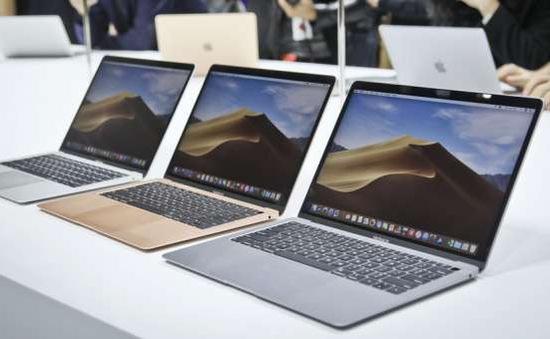 MacBook Air 2019 chính thức ra mắt: Apple mạnh tay giảm giá bán