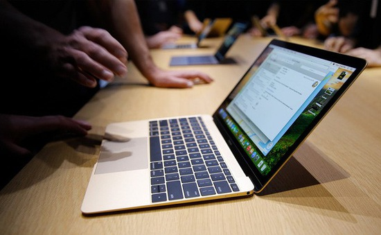 Apple chính thức khai tử MacBook 12 inch