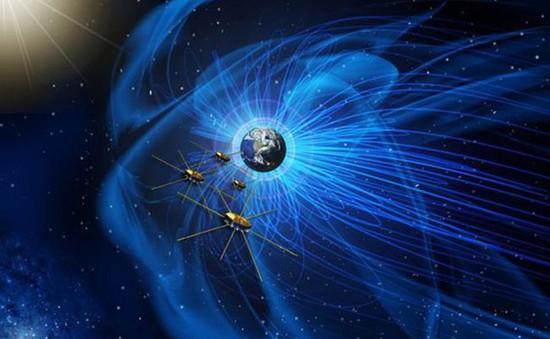 NASA phát triển kỹ thuật mới giúp phát hiện các lỗi cơ sở hạ tầng từ không gian