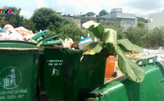 Đà Nẵng quyết tâm xây dựng nhà máy xử lý chất thải rắn