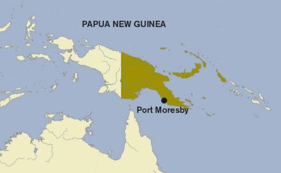 Thảm sát đẫm máu ở Papua New Guinea, 16 phụ nữ và trẻ em thiệt mạng