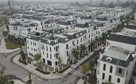 Giá biệt thự tại Hà Nội đắt nhất trong 2 năm