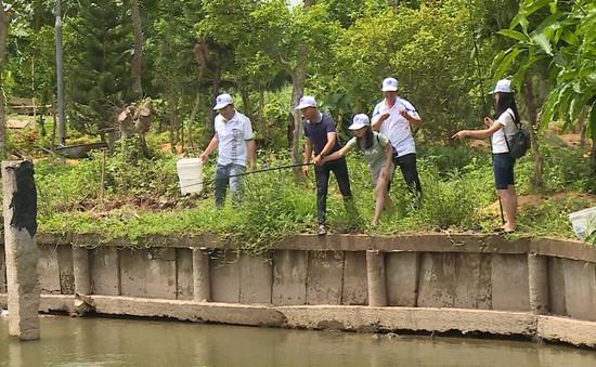 TP.HCM hợp tác phát triển du lịch với các tỉnh phía Đông ĐBSCL