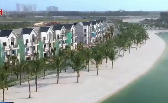 Nguồn cung dự án bất động sản giảm giúp thị trường được thanh lọc