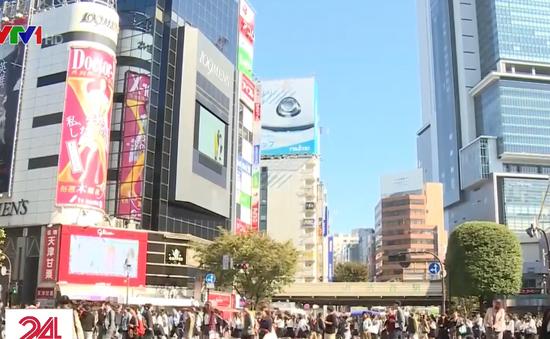 Dân số ở các vùng nông thôn Nhật Bản giảm đáng báo động