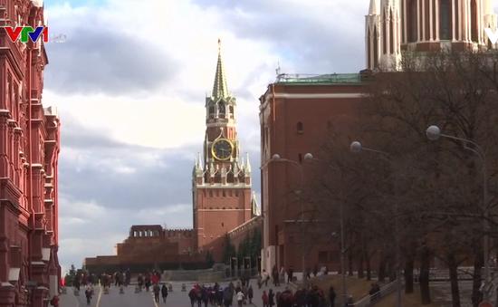 Nga thận trọng trước đề nghị đàm phán của Ukraine