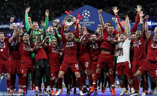 UEFA công bố khoản tiền thưởng khổng lồ cho các cúp châu Âu mùa tới