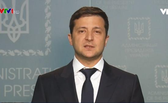Những đề xuất đột phá của Ukraine