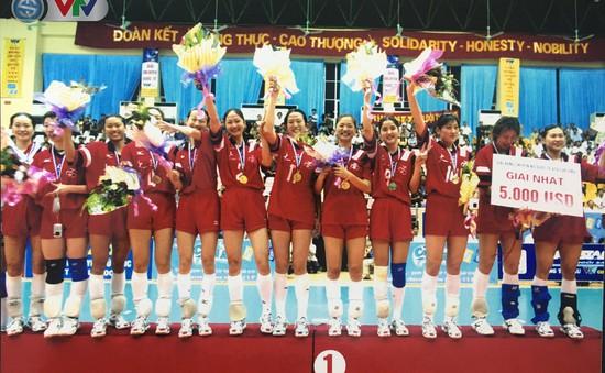 VTV Cup 2004: Ấn tượng ở kỳ VTV Cup đầu tiên