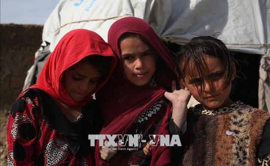 Hàng chục triệu trẻ em trên thế giới không được đến trường