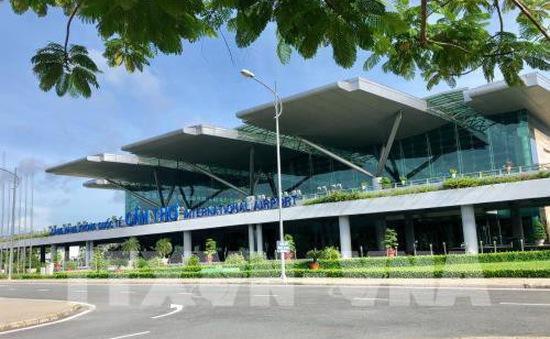 Sẽ mở thêm hai đường bay quốc tế tới Cần Thơ