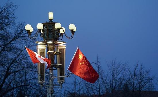 Trung Quốc bắt giữ thêm một công dân Canada