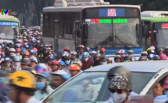 Giao thông TP.HCM sẽ ổn định từ năm 2025