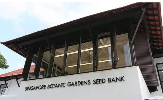 Singapore thành lập ngân hàng hạt giống