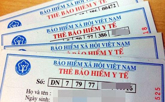 Hà Nội: Cấp lại thẻ BHYT cho người dân tại bộ phận một cửa