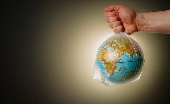 Indonesia đánh thuế túi nhựa nhằm hạn chế rác