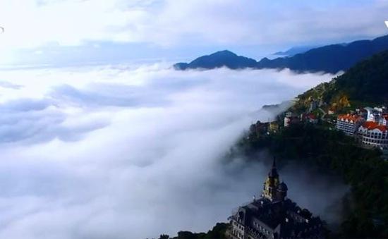 Tam Đảo – Thị trấn trong sương