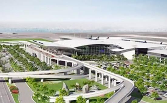 Đã hoàn thành báo cáo nghiên cứu khả thi dự án sân bay Long Thành