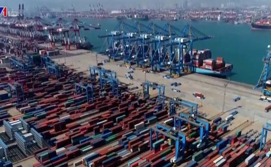 ASEAN vượt Mỹ trở thành đối tác thương mại lớn thứ hai của Trung Quốc