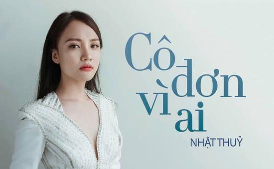 """Quán quân Việt Nam Idol 2014 Nhật Thủy chính thức trở lại sau 2 năm """"ở ẩn"""""""
