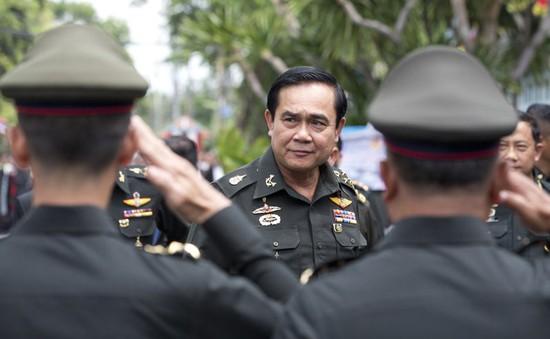 Thủ tướng Thái Lan tuyên bố chấm dứt chế độ cầm quyền quân sự