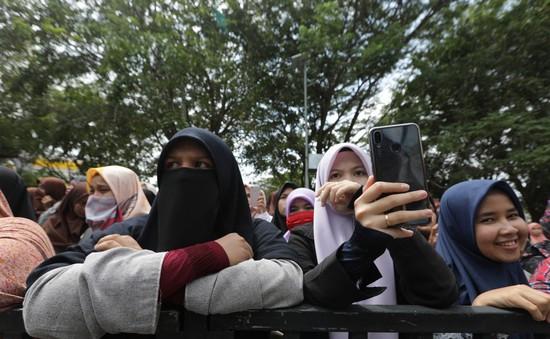 Dự luật cho đàn ông lấy nhiều vợ ở Aceh, Indonesia