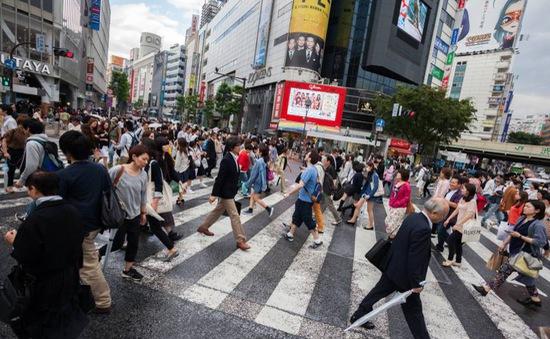 Dân số Nhật Bản giảm 430.000 người/năm trong 10 năm liên tiếp