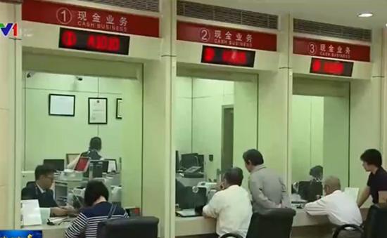 Trung Quốc mạnh tay với các công ty chứng khoán nhỏ nhằm hạn chế rủi ro