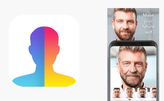 Hãy cân nhắc kỹ khi sử dụng FaceApp giúp biến trẻ thành già!