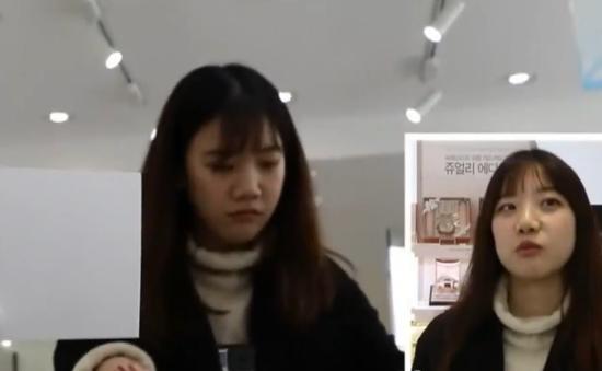 """Giới trẻ Hàn Quốc tiêu xài """"không cần biết ngày mai"""""""
