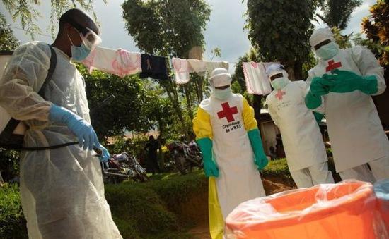WHO tuyên bố dịch Ebola là vấn đề y tế khẩn cấp toàn cầu