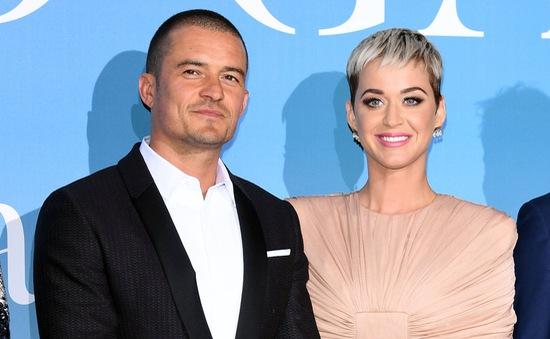 Katy Perry không vội vã kết hôn