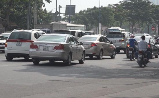 Còn tranh cãi về đề xuất thu phí ô tô vào nội đô TP.HCM