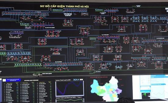 Hà Nội: Lượng tiêu thụ điện tăng cao do nắng nóng kéo dài