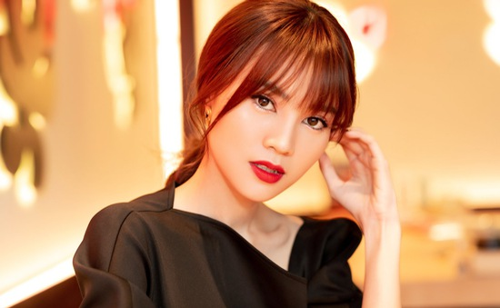 VTV Awards 2019:  Chưa diễn viên nữ nào soán ngôi được Ninh Dương Lan Ngọc