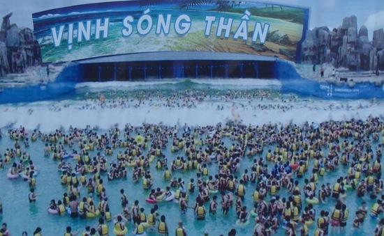 Thêm điểm vui chơi mới ở Đồng Nai