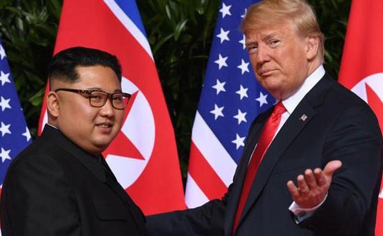 Trung Quốc, Nhật Bản ủng hộ cuộc gặp thượng đỉnh Mỹ - Triều