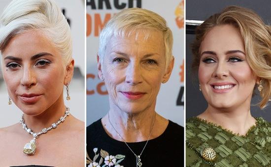 Lady Gaga và Adele nhận được lời mời làm thành viên của Viện Hàn lâm Khoa học và Nghệ thuật Điện ảnh Hoa Kỳ