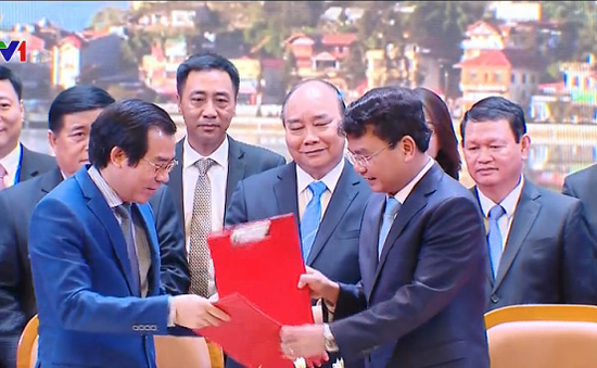 Cam kết đầu tư 6,3 tỷ USD vào tỉnh Lào Cai