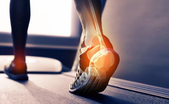 Phòng ngừa thoái hóa khớp cổ chân