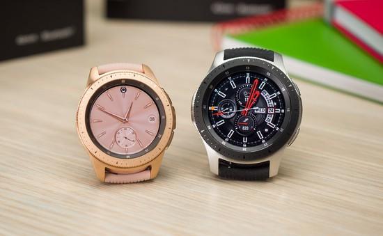 Làm sao để ra lệnh cho Google Assistant trên Galaxy Watch?