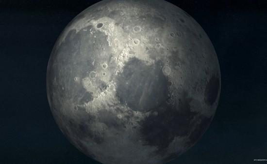 50 năm du hành khám phá mặt trăng