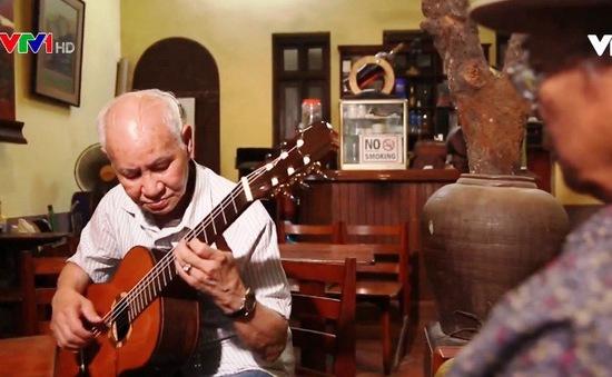 Gặp gỡ nghệ sĩ dành trọn cuộc đời cho guitar cổ điển