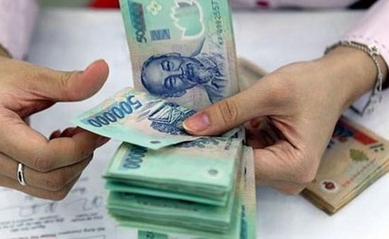 Dự thảo về tăng lương tối thiểu vùng