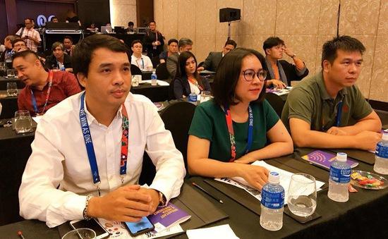Hội nghị Truyền hình SEA Games 30 tại Philippines