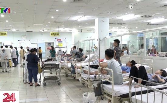Giải pháp nào cho tình trạng quá tải tại các khoa cấp cứu?