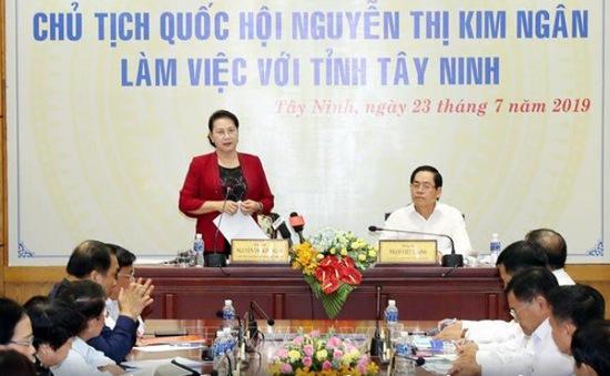 Tây Ninh cần khai thác những tiềm năng sẵn có để phát triển